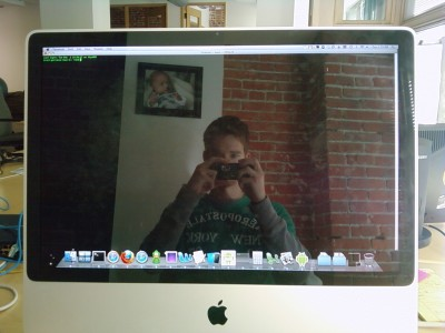 Imac 27 i3 ou i5 page 10 les forums de macgeneration for Ecran en miroir